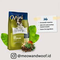 Jual 4 kg - Happy Dog Supreme Mini Neuseeland (Lamb & Rice) Murah