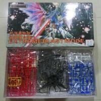 MG Destiny Gundam Extreme Blast Mode Gao-Gao Mo-Xing HongLi 1/100