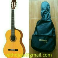 Jual Gitar C315 Klasik Akustik Nylon Yamaha Original / C 315 Murah