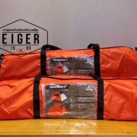 Tenda Eiger Transformer Original Art.E101 9/Tenda Eiger 2 orang