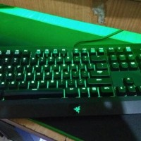 Jual Razer Blackwidow Ultimate 2016 Murah
