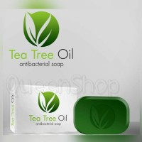 Jual MSI TEA TREE OIL SOAP ORIGINAL - SABUN TTO - OBAT JERAWAT HERBAL ALAMI Murah