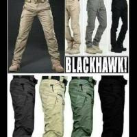 celana gunung celana tactical blackhawk celana panjang pria wanita pdl