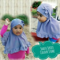 Jilbab Anak Lucu Shafa Series/ jilbab Maryam