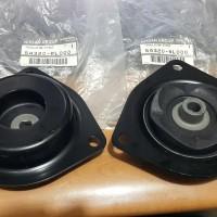 support shock ELGRAND E51 54320-WL000 insulator strut mount 100% ORI
