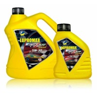 Jual (CUCI GUDANG) LUPROMAX Razer Racing 5W-30 Fully Synthetic 1L Murah