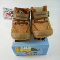 Sepatu Bayi Baby Millioner BMBK 414 B