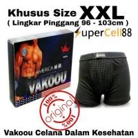 Jual Vakoou / Vakou / Vakau / Celana Dalam Pria Vakoou / Celana Kesehatan Murah