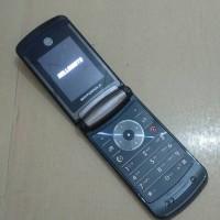 HP Motorola Razr V8 Black Normal Batangan