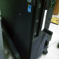 Komputer Lenovo i5 2.80ghz , 4gb ddr3 ,HDD 500gb, VGA external 512mb