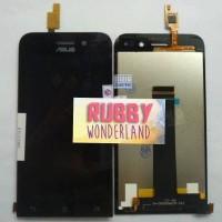 Jual LCD + Touchscreen Asus Zenfone 4 Go 4.5inc X014D / ZB452KG Original Murah
