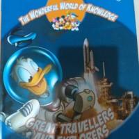 Disney The Wonderful World of Knowledge