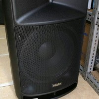 Harga aktif speaker huzler hz 15a utk monitor karaoke studio sound | antitipu.com