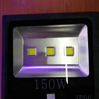 lampu sorot led 150w cob outdoor / 150watt / 150 watt