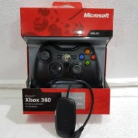STIK STICK XBOX 360 WIRELESS Controller PC TW ( include receiver )