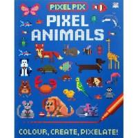 Harga buku anak import pix pixel | antitipu.com