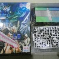 MG Launcher/Sword Strike Gundam Gao-Gao Mo-Xing HongLi 1/100