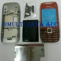 Casing Nokia E75 Ori Fullset/Cs/Ori