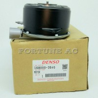 Motor Fan Radiator Yaris/New Vios DENSO