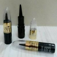 Celak Starlet Dry Eyeliner/ Celak Sipat Khas Arab BPOM Mint