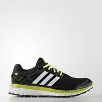 Sepatu Lari Running Adidas Energy Cloud M Hitam Original Asli Murah