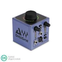 DiGiGrid [M] (Ethernet Audio Interface)