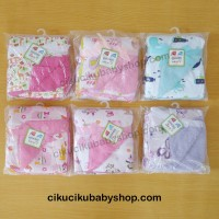 Jual Baby Grow Selimut Bayi Double Fleece Murah