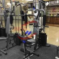 Home Gym 1 Sisi ID-803N-1 Homegym Alat Fitness Multi Gym 803