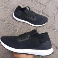 Adidas Ace 16 + Pure Boots Sepatu Sneakers Pria