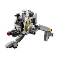 Jual Best Lego Star Wars Microfighters 3 75130 Microfighter AT-DP Murah