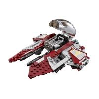 Jual Original Lego Star Wars 75135 Obi-Wan's Jedi Interceptor™ Murah