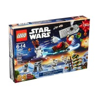 Jual Best LEGO 75097 LEGO Star Wars Advent Calendar Mainan Anak Murah