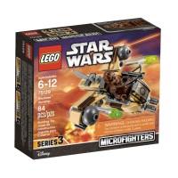 Jual Best LEGO Star Wars Wookiee Gunship 75129 Mainan Anak Murah