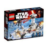 "Jual Original Lego Star Wars 75138 Hothâ""¢ Attack Murah"