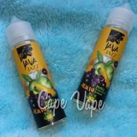 Eliquid   e liquid   Java Jazz - Dejavu Premium Liquid
