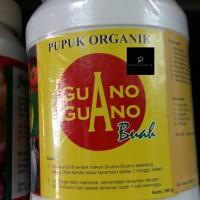 harga Pupuk Organik Padat Guano Buah - 500gr Tokopedia.com