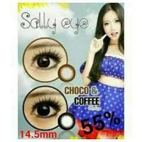 Sally eye murah