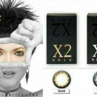 x2 gold dan black murah