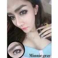 minnie gray murah