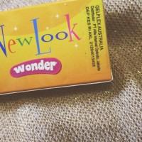 newlook wonder murah