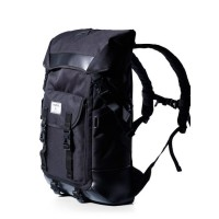 Tas Backpack Marka Pantera Black Series | Tas Traveling | Tas Laptop