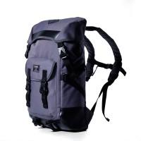 Tas Backpack Marka Pantera Grey Series | Tas Traveling | Tas Laptop