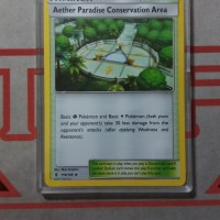 Jual Pokemon TCG ~ Aether Paradise SM02 Murah