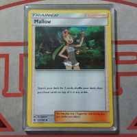 Jual Pokemon TCG ~ Mallow SM02 Murah