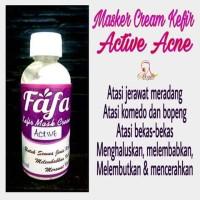 Jual Masker Cream Kefir Active Acne Murah