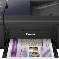 Printer Canon Pixma E480 (Print,Scan,Copy) - CNNE480