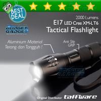 Jual Paling Murah Senter LED Cree XM-L T6 2000 Lumens E17 Murah