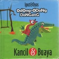 ODONG-ODONG DONGENG: KANCIL DAN BUAYA (BOARD BOOK)