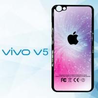 Harga casing hardcase hp vivo v5 pink lilac white blue | Pembandingharga.com