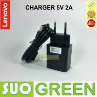 [ORIGINAL] Charger Lenovo 2A Original Vibe P1 Z2 Z3 X3 P70 P90 Phab K5